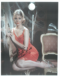 Annette Andre (Randall & Hopkirk - Deceased) - Genuine Signed Autograph 10057